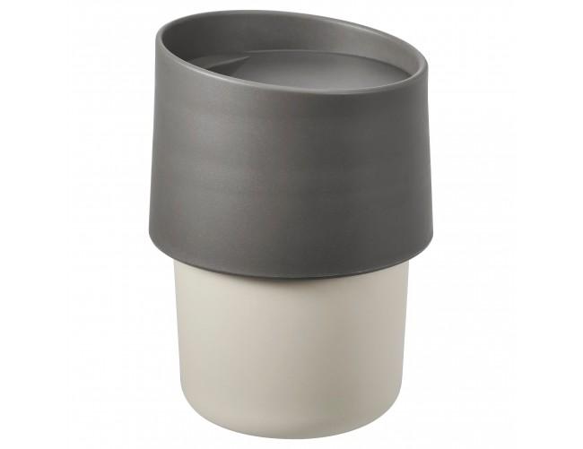 Дорожня чашка - 0.3 л