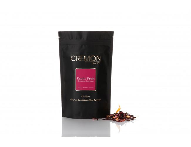 Чай фруктовий Cremon Фруктова Екзотика у дойпак 100г