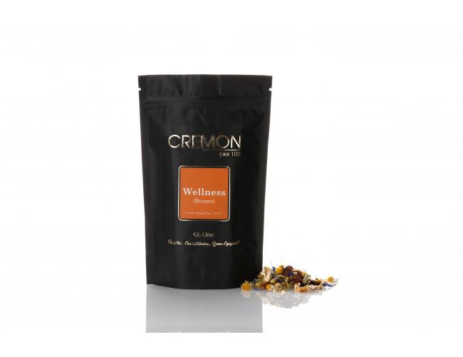 Чай  трав 'яний CREMON Велнес у дойпак 50г
