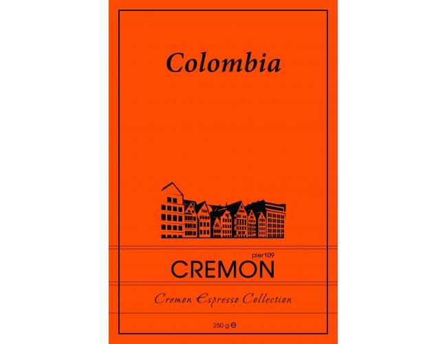 Кава Арабіка Колумбія 250г