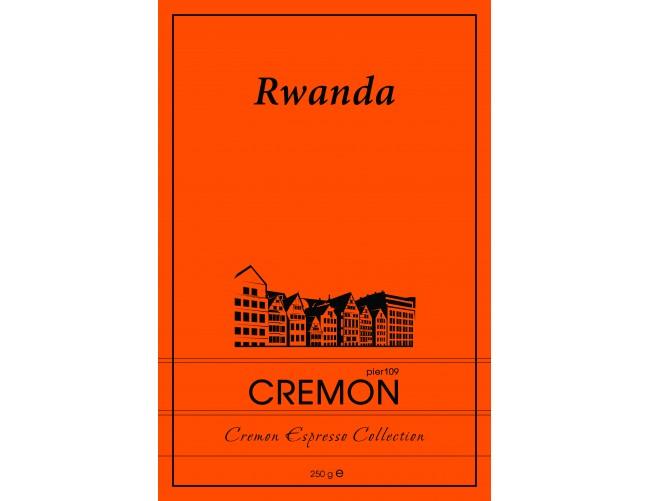 Кава Арабіка Руанда 250г