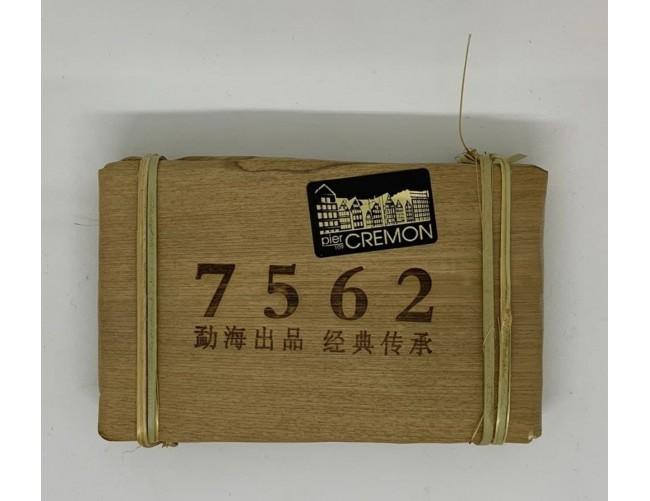 Шу Пуер - Цегла 7562