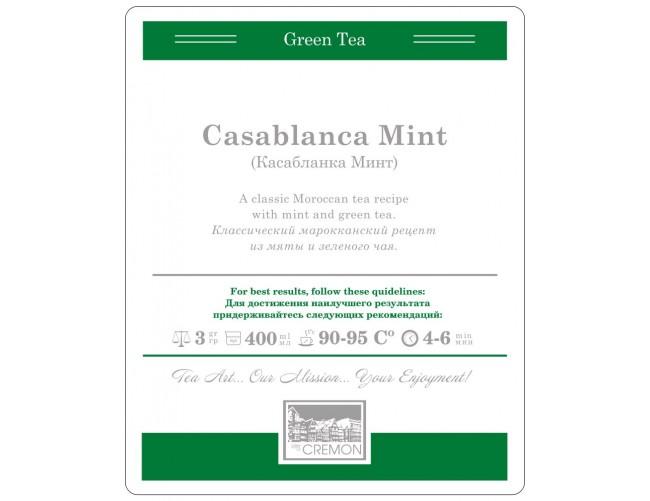 Casablanca Mint