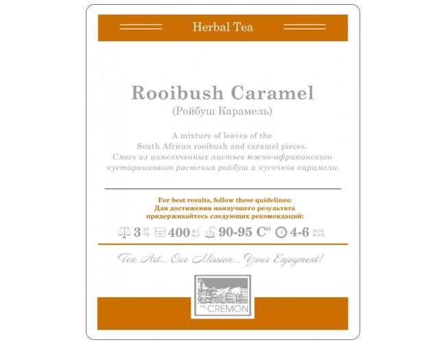 Rooibush Caramel
