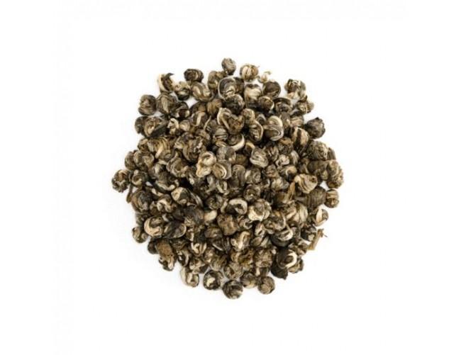 Чай листовий Cremon Жасмінова перлина