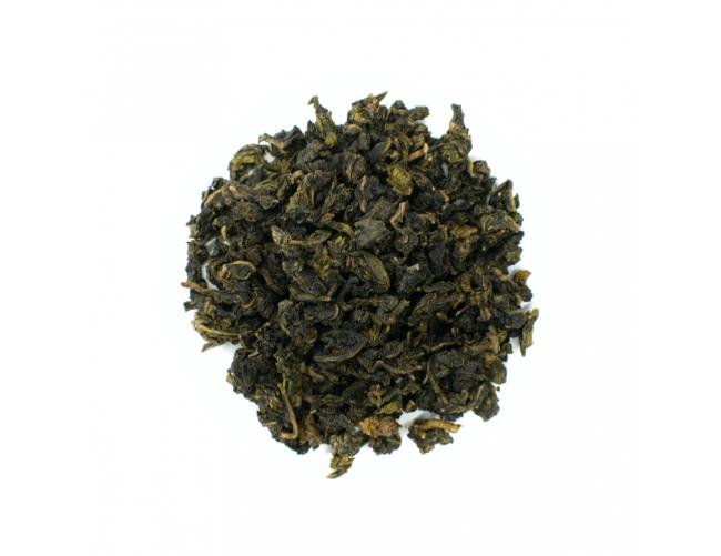 Чай листовий Cremon Молочний Улун