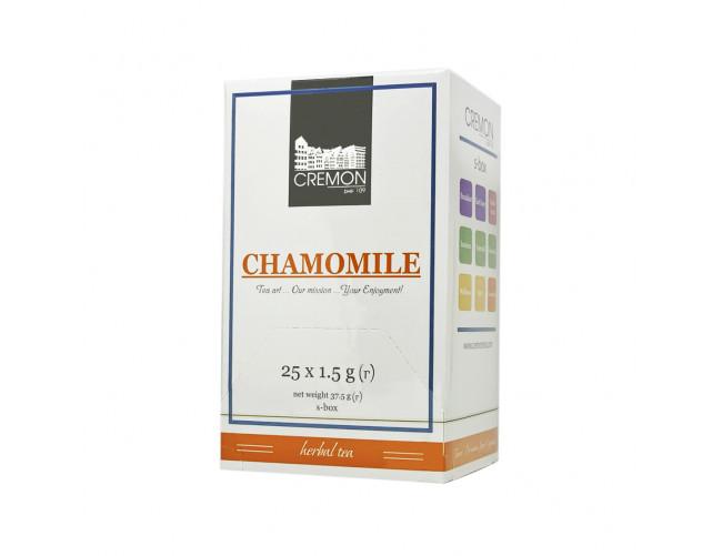 Чай трав`яний Ромашка в пакетиках 25 шт х 1.5г