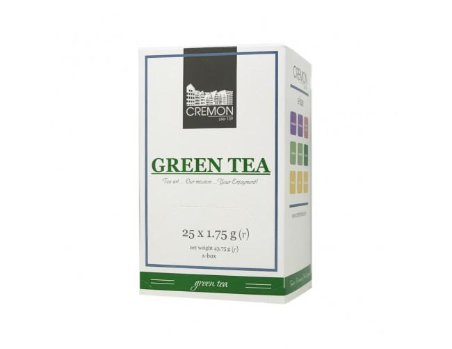 Чай зелений Грин в  пакетиках 25 шт х 1.75г